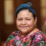 Rigoberta Menchu Túm