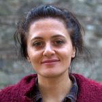 Tamar Dekanosidze